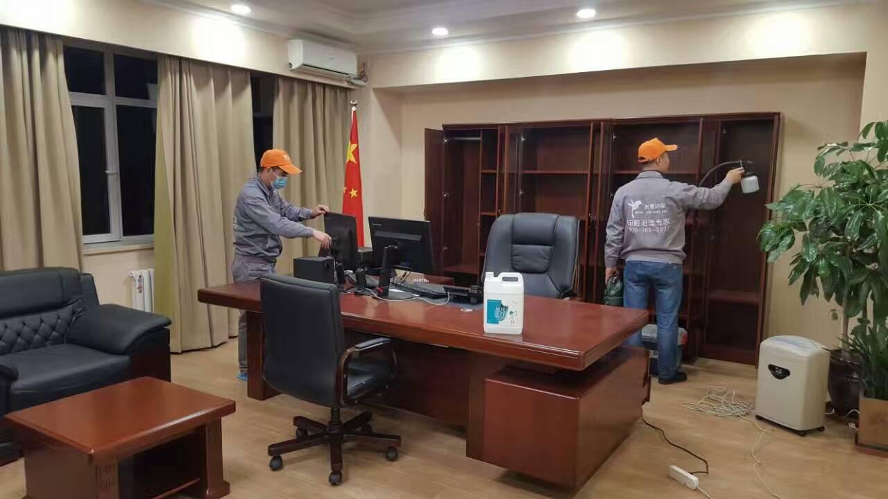 中国邮政储蓄银行办公室施工